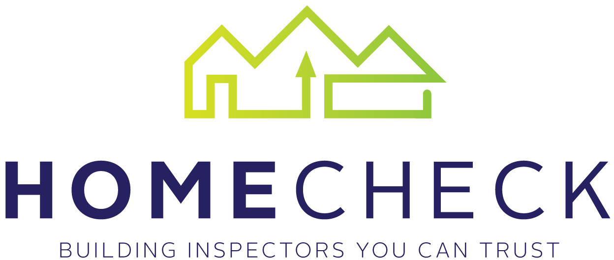 HomeCheck Services Logo