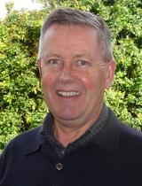 Dennis Allison - General Manager
